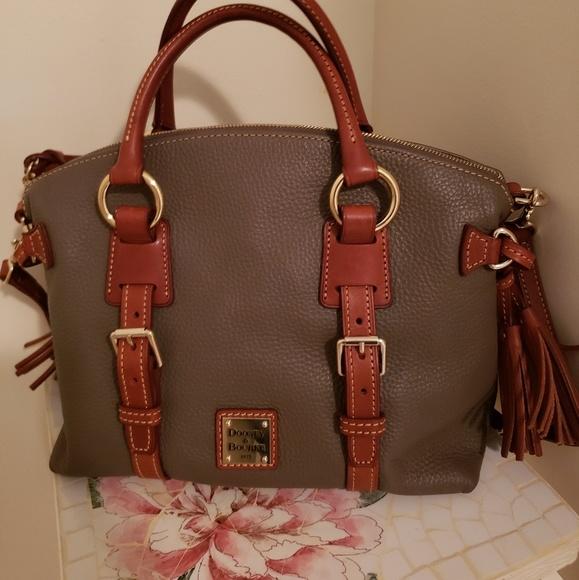 Dooney & Bourke Handbags - Purse . Only carried twice.